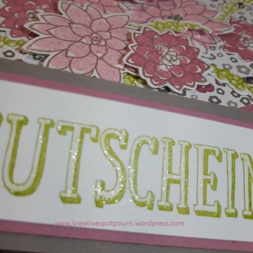 www.kreativespotpourri.wordpress.com - Gutschein für SU! - Made with Love and Stampin`Up!